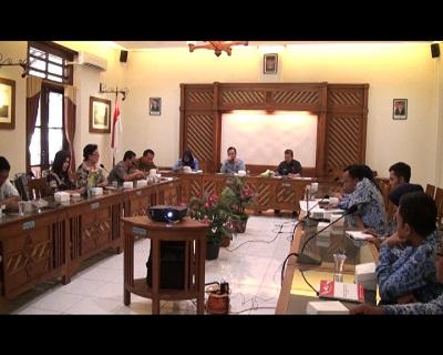 Susun Draft Raperda Desa Wisata, Komisi B DPRD Jateng Kunker ke Kebumen