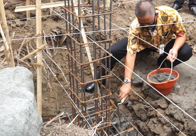 Peletakan Batu Pertama Pembangunan BLK Komunitas di Adimulyo, Kabar Baik Bagi Yang Ingin Meningkatkan Ketrampilan Sebelum Masuk Dunia Kerja