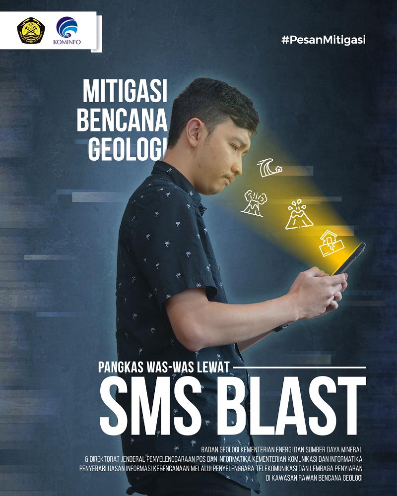 PANGKAS WAS-WAS LEWAT SMS BLAST
