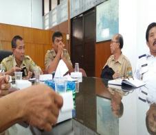 Kebumen Siap Menjadi Tempat Penyelenggaraan Kolaborasi Tunas Integritas Nasional I Tahun 2018