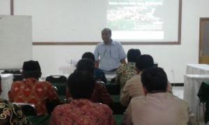 Dispermades P3A Kebumen Gelar Pelatihan Ketrampilan Manajemen BUMDes Se-Kabupaten