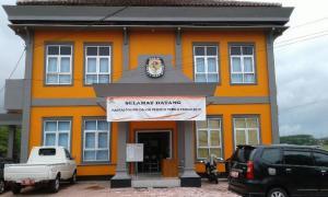KPU Kabupaten Kebumen Tutup Pendaftaran Parpol Peserta Pemilu 2019