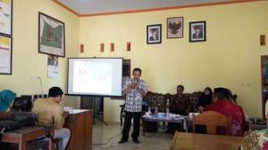 Desa Purwodadi Kuwarasan Gelar Sosialisasi Pemanfaatan Teknologi dalam Menghadapi Era Modernisasi