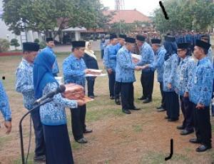 Hasil Seleksi Administrasi Verifikasi Online CPNS Daerah Kabupaten Kebumen Tahun 2019