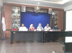 KPID Provinsi Jawa Tengah Lakukan Pembinaan dan Sosialisasi Pengaturan Siaran Pemilukada 2020