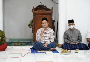 Terbaru : Sholat Idul Fitri di Alun-Alun, Ditiadakan