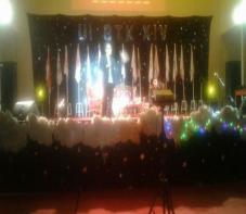 Ribuan Pelajar Setingkat SMA se-Kabupaten Kebumen Ikuti Bedah Kampus dan Talk Show